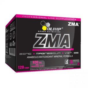 OLIMP ZMA, 120 capsule