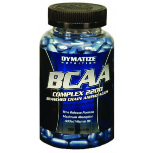 Bcaa 200cpr