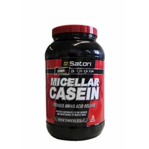 ISATORI - Micellar Casein 2 kg