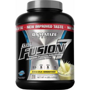 Dymatize - Elite Fusion7 - 1,814 kg