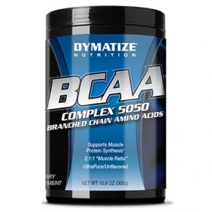 Dymatize - BCAA Complex 5050 Powder - 300 g