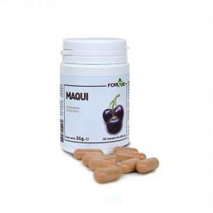 Forlive - Maqui - 60 cps da 400 mg