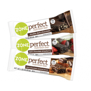 Zone Perfect - Dark Chocolate - 12 Barrette a Zona da 45gr