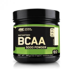 OPTIMUM NUTRITION - BCAA Powder 5000 - 345g