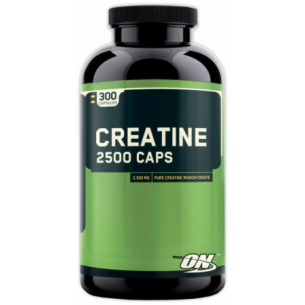 OPTIMUM NUTRITION - Creatine 2500mg - 200 caps