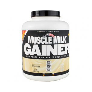 CytoSport - Muscle Milk Gainer  2,27 kg