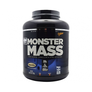 CytoSport - Monster Mass 2,70 kg