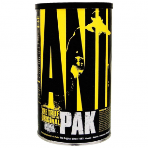 UNIVERSAL - Animal Pak  - 44 Pak