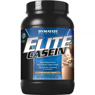 Dymatize - Elite Casein - 900 g