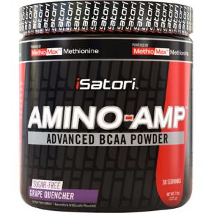 iSatori - Amino Amp - 223,5 g
