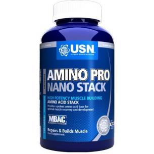 USN - Amino pro nano stack