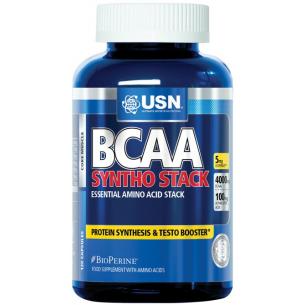 USN - Bcaa Syntha Stack