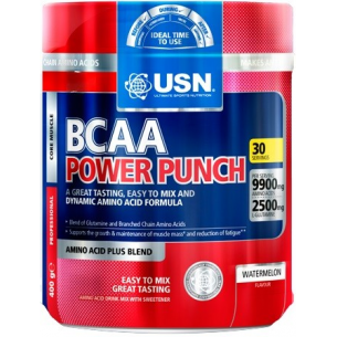 USN - Bcaa power punch