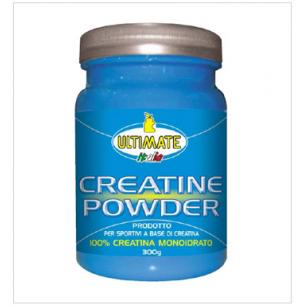 ULTIMATE ITALIA - Creatine Powder  300 g
