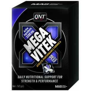 QNT MAS LINE - Mega Vitek