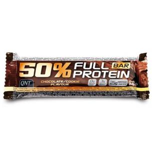 QNT - 50% Full Protein Bar