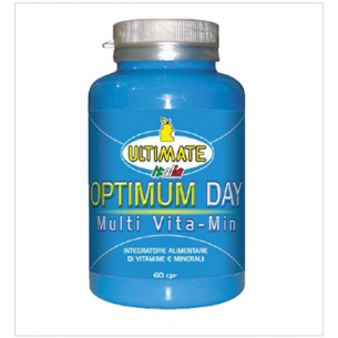 ULTIMATE ITALIA  - Optimum Day   60 cpr