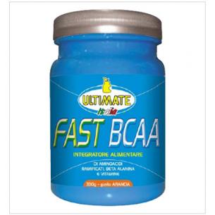 ULTIMATE ITALIA - Fast Bcaa - 330 g