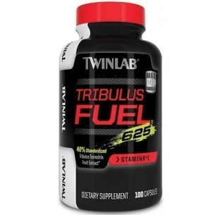 TWINLAB - Tribulus Fuel 100caps