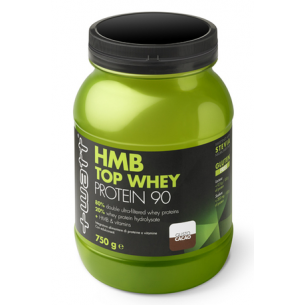 +WATT - HMB Top Whey Protein 90 - 750 g