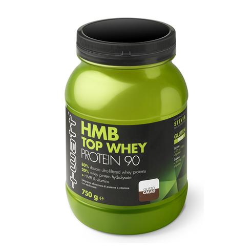 +WATT - HMB Top Whey Protein 90 - 750 g