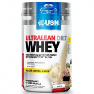 USN - Ultralean diet whey   800 g