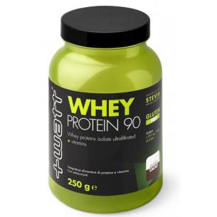 +WATT -  Whey Protein 90  -  250gr