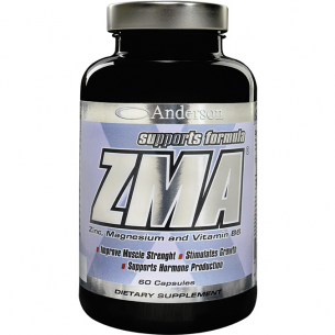 ANDERSON -  ZMA 60 cps