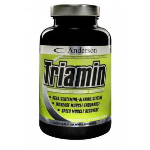 ANDERSON - Triamin 100 cpr
