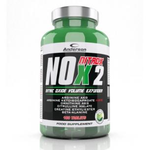 ANDERSON - Nox Nitrox 2  - 100 cpr