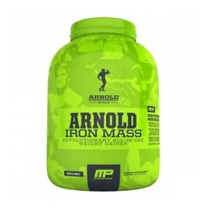 ARNOLD SERIES -  Iron Mass   2,27 kg