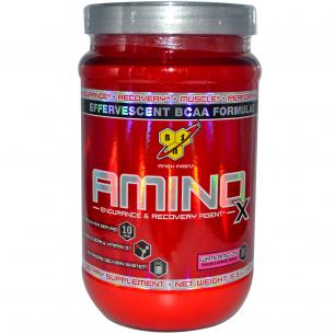 BSN - Amino X   -  435 g