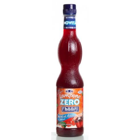 FABBRI  Sciroppo Zero kcal  Lampone