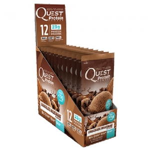 QUEST NUTRITION  Protein Powder 12 bustine da 28 g