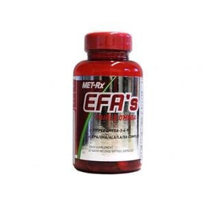 MET-Rx - EFA OMEGA 3-6-9