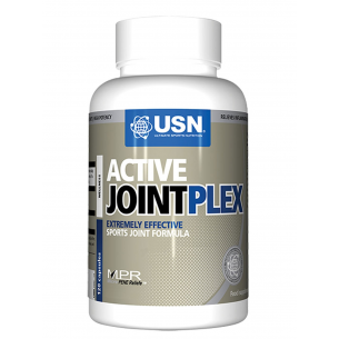 USN  Active joint plex  120 caps