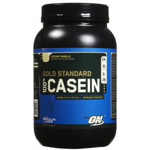 OPTIMUM  100% Casein Protein 908 gr