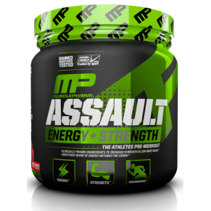 MUSCLE PHARM Assault 345 g