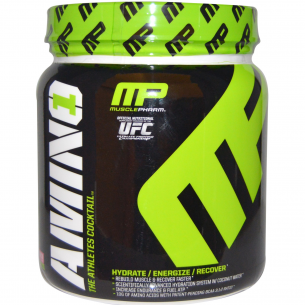 MUSCLE PHARM Amino 1 - 426 g