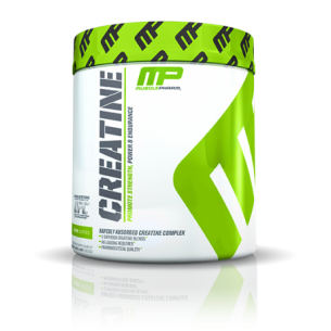 MUSCLE PHARM  Creatine 300 g