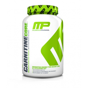 MUSCLE PHARM  Carnitine 60 caps
