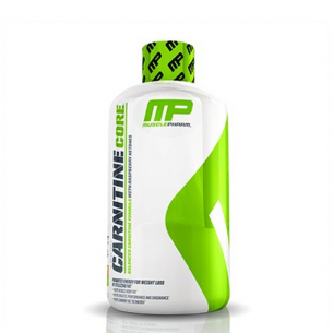 MUSCLE PHARM  Carnitine Liquid 450 ml