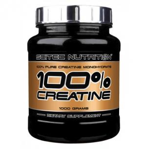 SCITEC  100% Creatine Pure 1 kg