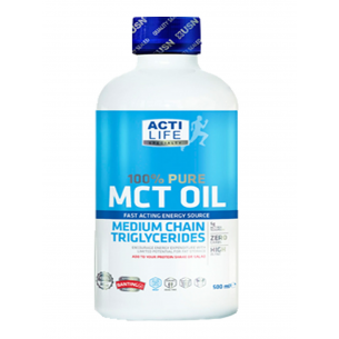 USN MCT Oil  500 ml