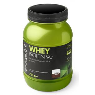 +WATT  Whey Protein 90 - 750gr