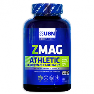 USN ZMAG 120 caps