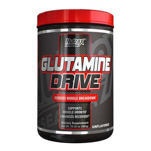 NUTREX Glutamine Drive Black 1kg