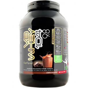 NET VB Whey 104  9.8  900g