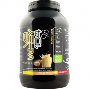 NET VB Whey 104  9.8  1980g