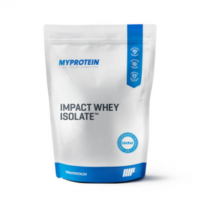 MYPROTEIN Impact Whey Isolate 2,5 kg